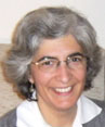 Teresa Toldy